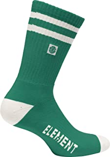 Element Athletic Socks ~ Clearsight green