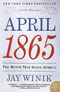 jay winik april 1865