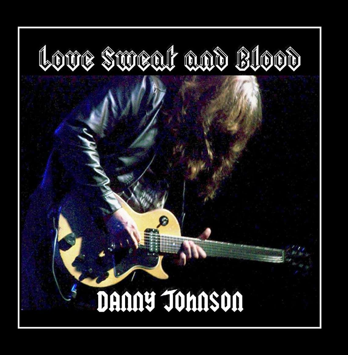 Love Sweat and Blood