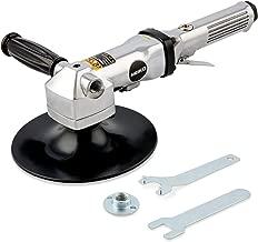 7 inch air grinder