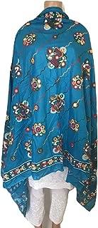 Cute Handwork Indian Chunri Scarf Patiala Suit Traditional Dupatta Stole