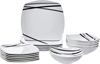 modern dinnerware collections