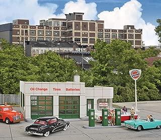 ho scale gas station kits