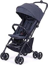 knorr-baby 888700 - Silla de paseo plegable, color gris