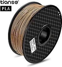 3d print filament wood