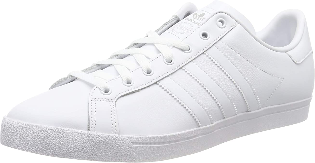adidas Coast Star Men's Sneaker, Footwear