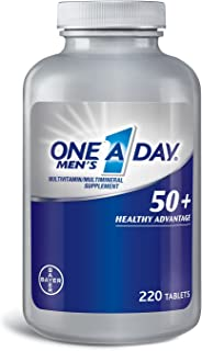 Best centrum silver or one a day 50 Reviews