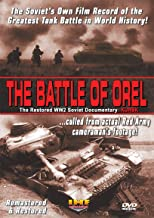 The Battle of Orel: Restored WW2 Soviet Documentary