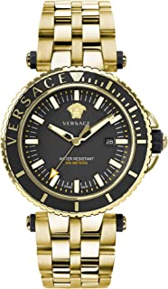 Versace - VEAK00618 V-Race Mens Watch