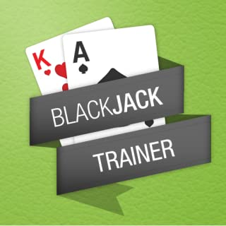 blackjack trainer game