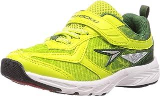 [シュンソク] スニーカー 運動靴 軽量 19~25cm 2E キッズ 男の子 SJJ 8860