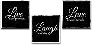 Best black and white pictures of quotes Reviews