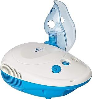 Mobiclinic, Neb-1, Mini Nebulizador portátil, Marca Española, Inhalador de medicamentos para adultos y niños, Inhalador ne...