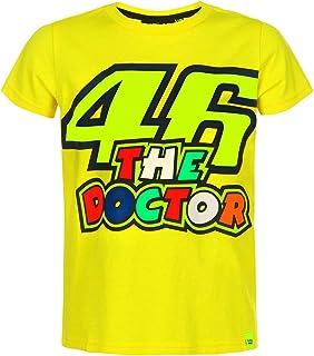 バレンティーノ ロッシ THE DOCTOR Tシャツ