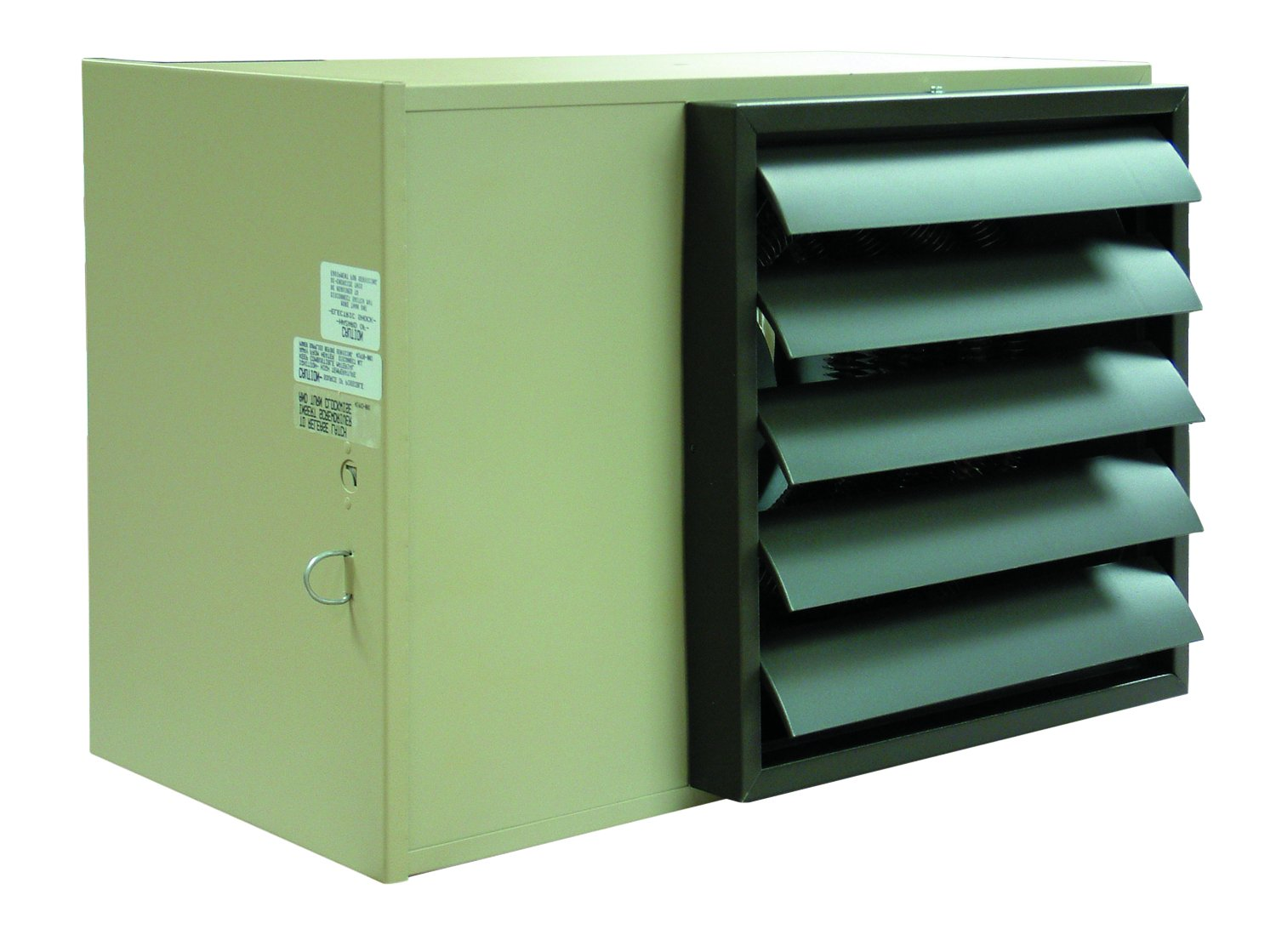 TPI H1HUH07CA1 Series UH New color Free shipping anywhere in the nation Horizontal Unit Forced Heater 240 Fan