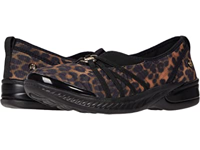 Bzees Niche (Black/Brown Leopard) Women