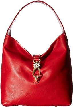 Dooney & Bourke - Florentine Classic Logo Lock Shoulder Bag