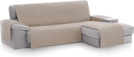 Amazon.es: fundas para sofa chaise longue - 4 estrellas y más