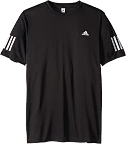 Club 3-Stripes Tee (Little Kid/Big Kid)