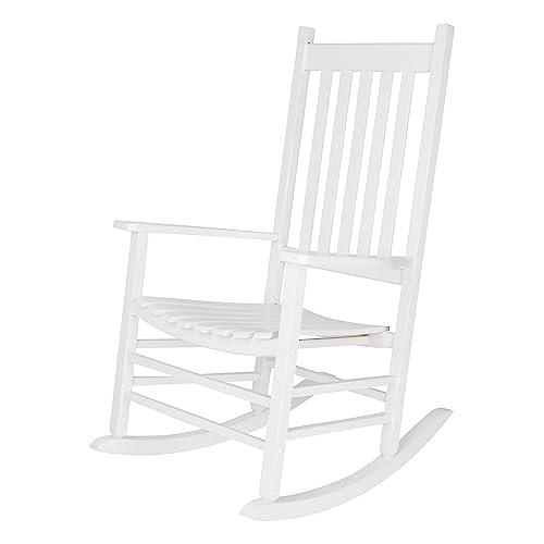 Sensational Front Porch Rocking Chair Amazon Com Bralicious Painted Fabric Chair Ideas Braliciousco
