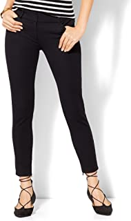 Women_s The Audrey Ankle Pant - Solid