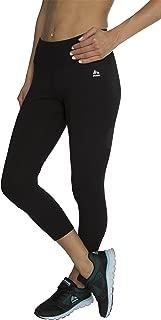 RBX Active Women's Cotton-Spandex Jersey Leggings