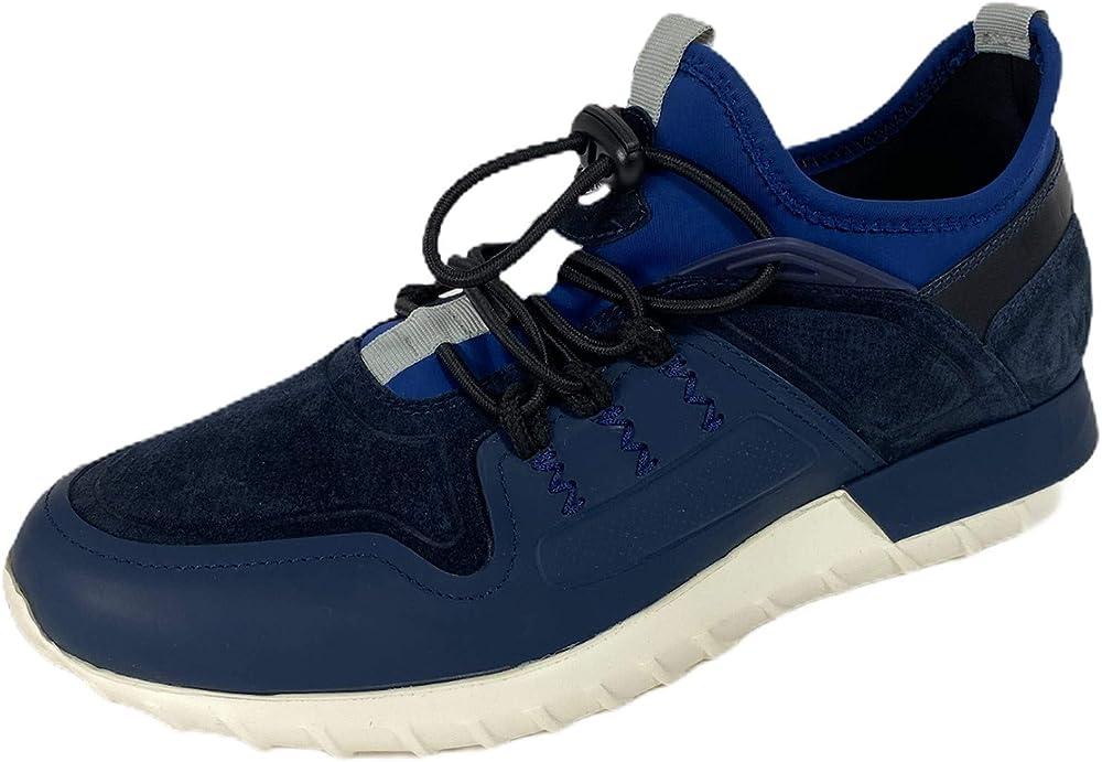 Moncler sneakers uomo 1025300 019Q3.