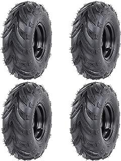 110cc four wheelers 6 tires atvs