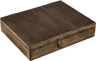 Aldecor Caja para álbumes de Fotos Joyero tamaño 1 holazmanufaktur ...