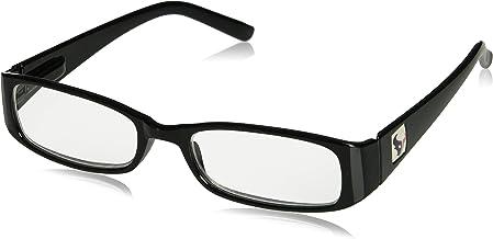 Siskiyou NFL Houston Texans Reading +2.00 Glasses