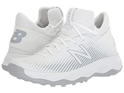 New Balance Freeze Turf 2.0 (White/Silver) Men