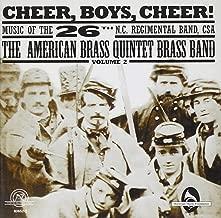 cheer music uk