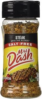 Mrs. Dash Grilling Blends: Steak