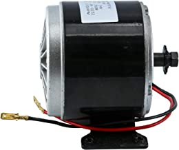 YaeTek 24V DC 350W Permanent Magnet Electric Motor Generator DIY for Wind Turbine PMA