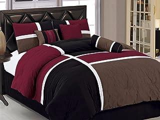 Amazon Com 50 To 100 Comforter Sets Comforters Sets Home