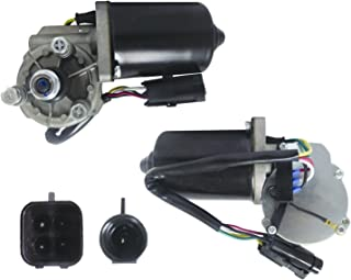 2594086C91 2000-2016 International 2597906C91 2504129C91 New 24 Volt Wiper Motor For Freightliner 1999-2016