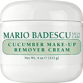 Mario Badescu Cucumber Make-Up Remover Cream, 4 oz