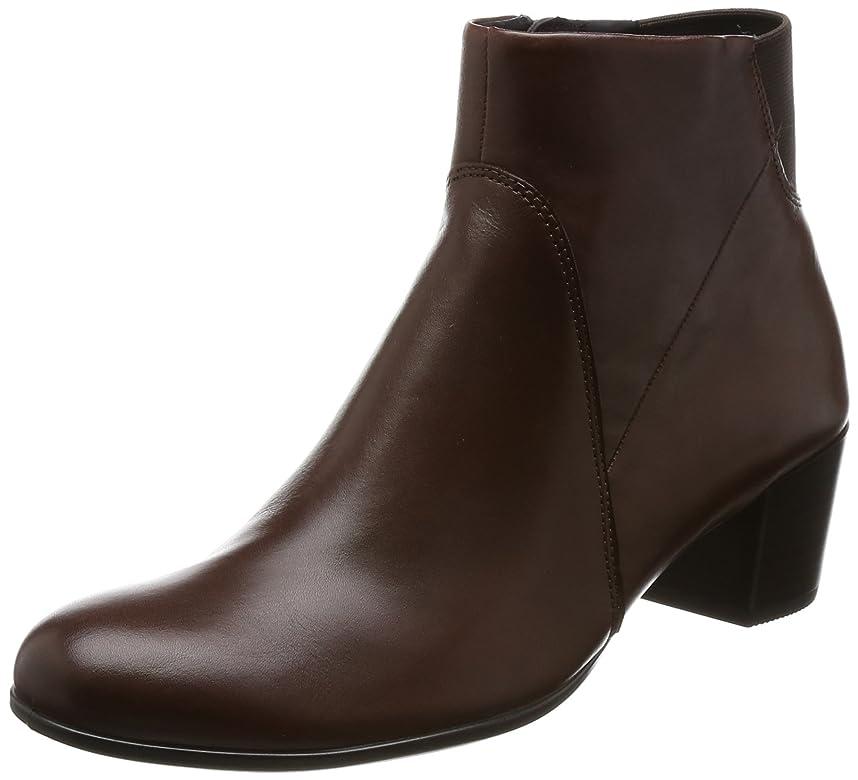 思春期ミシンレーザ[エコー] ブーツ SHAPE M 35 レディース