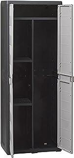 Amazon.it: armadietto portascope per esterno