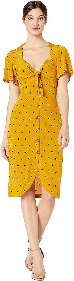 Mustard Dot