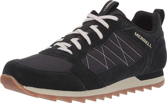 Merrell Alpine Sneaker |