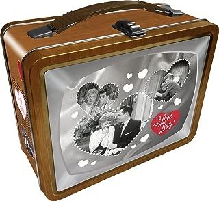 Aquarius I Love Lucy Large Gen 2 Tin Storage Fun Box
