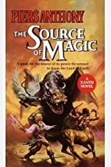 Source of Magic (Xanth Book 2) Kindle Edition