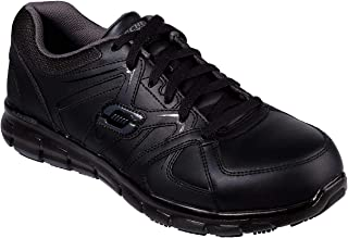 Skechers for Work Men's Synergy Ekron Work