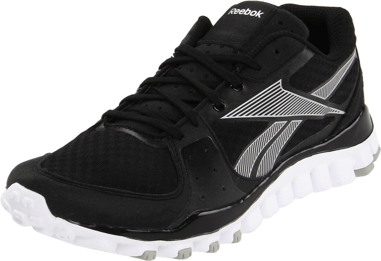 Rébok herrar Realtflex Övergångs Training skor skor skor  leverans kvalitet produkt
