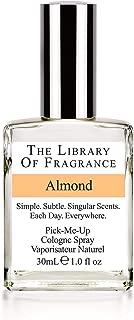 Demeter 1oz Cologne Spray - Almond