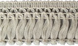 Best cotton fringe by the yard Reviews