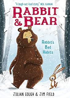 Rabbit and Bear: Rabbit's Bad Habits: Book 1