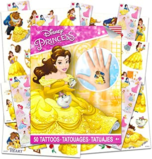 Best disney tattoos beauty and the beast Reviews