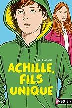 Achille, fils unique (Poches années collège) (French Edition)